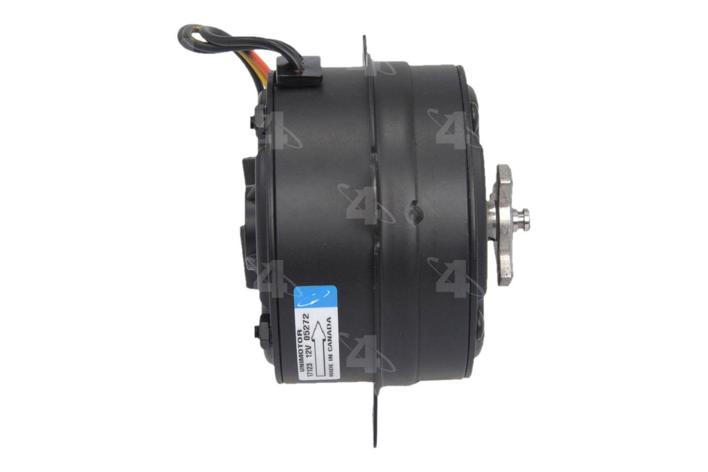 Four Seasons 35123 Radiator Fan Motor
