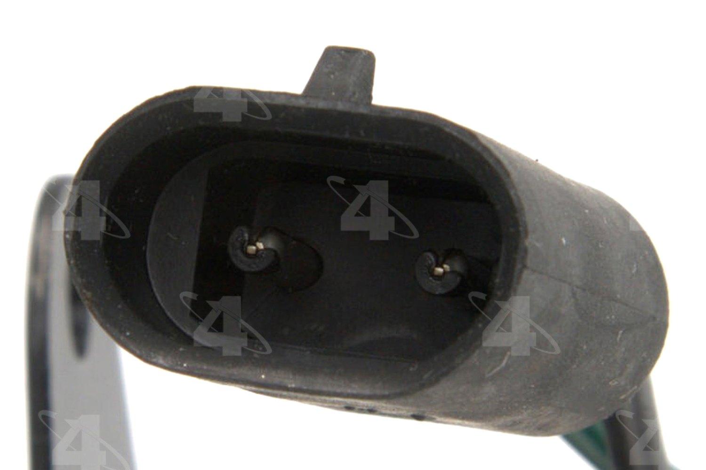 Four Seasons 35151 Radiator Fan Motor