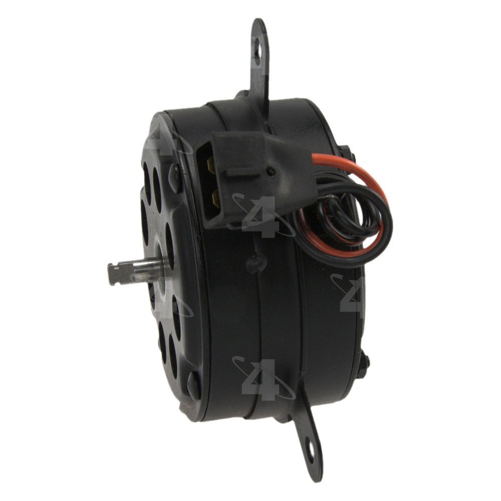 Motor Cooling Blades : Four seasons ford contour radiator fan motor