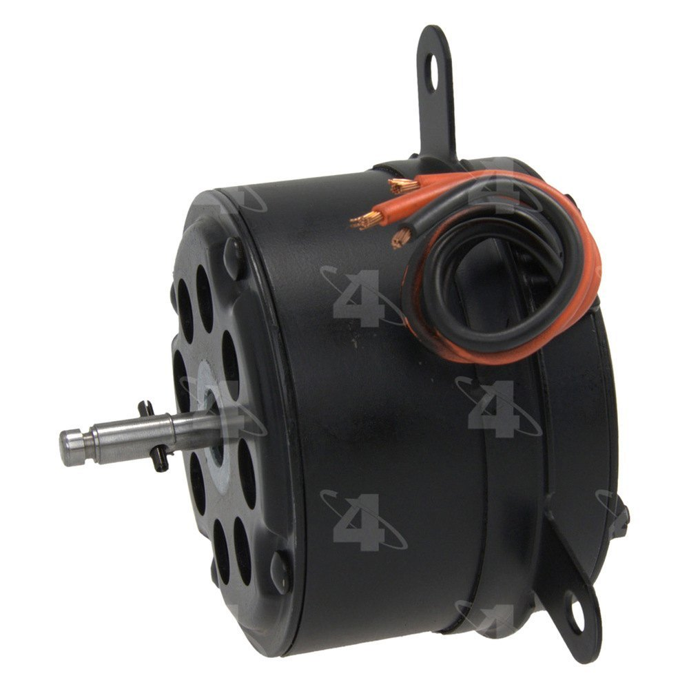 Motor Cooling Blades : Four seasons ford escort radiator fan motor