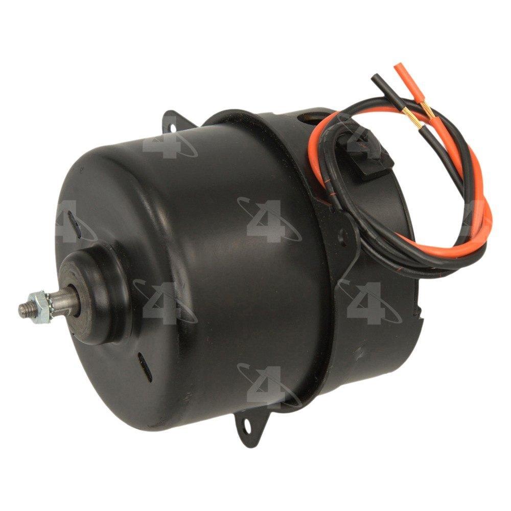 Four Seasons 35393 Radiator Fan Motor