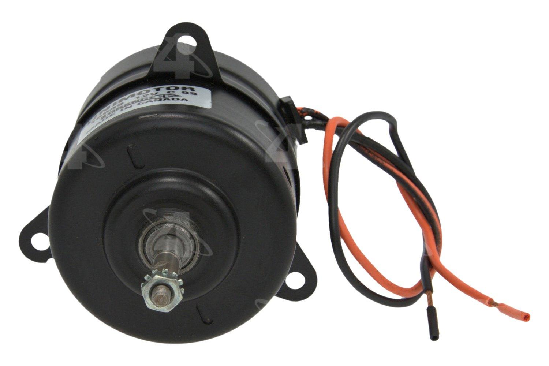 Four Seasons 35539 Radiator Fan Motor