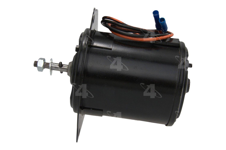 Four Seasons 35598 Radiator Fan Motor