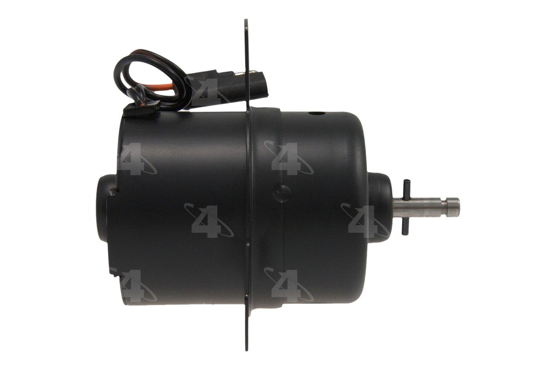 Motor Cooling Blades : Four seasons dodge grand caravan radiator fan motor