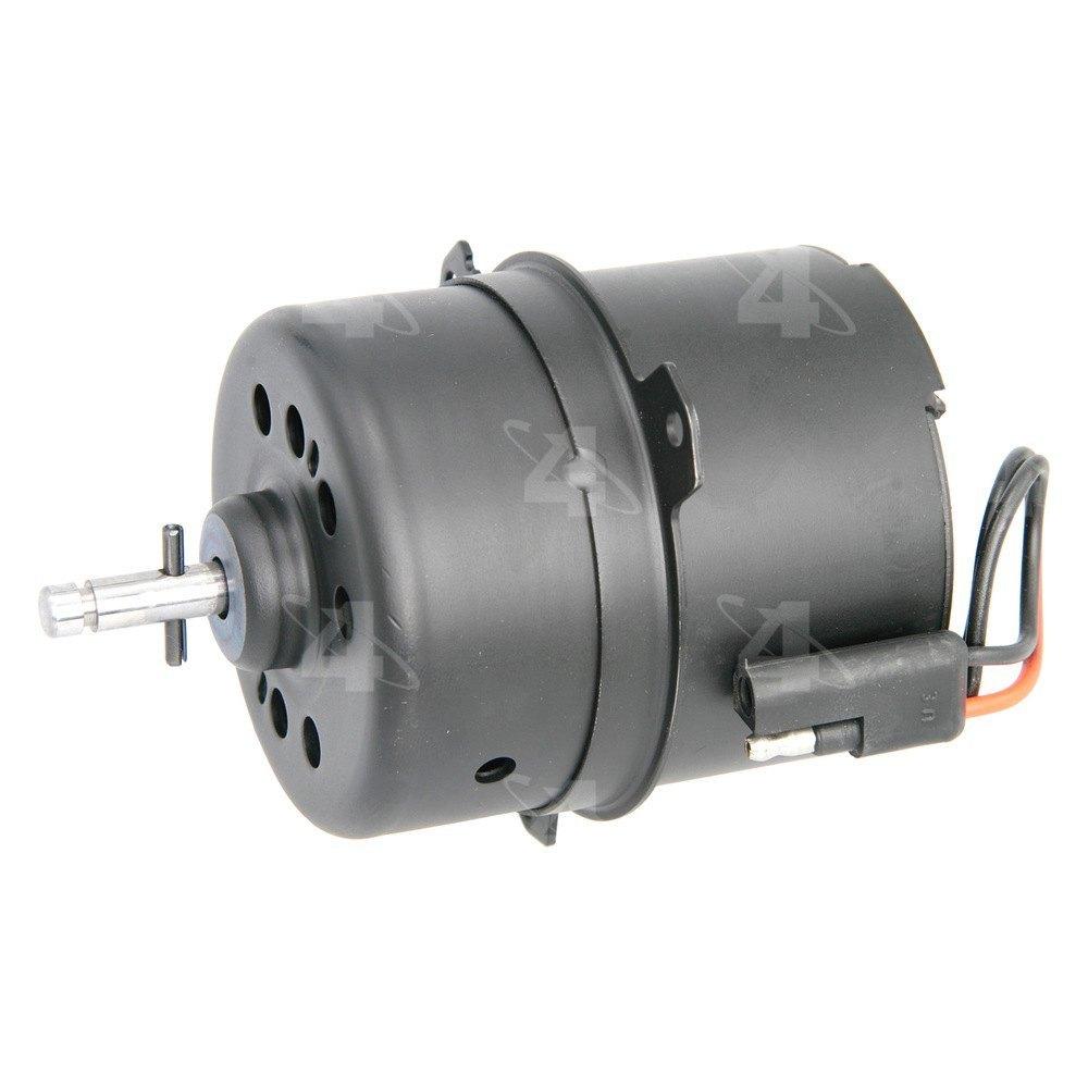 Motor Cooling Blades : Four seasons dodge dakota l  radiator fan motor