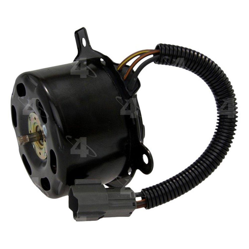 Four seasons 75728 radiator fan motor for Radiator fan motor price