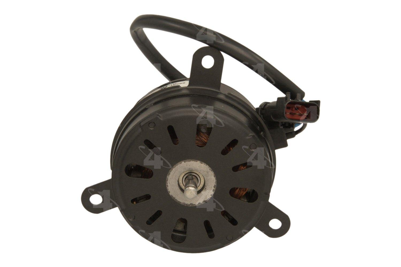 Four Seasons 75824 Radiator Fan Motor