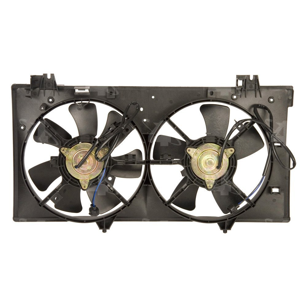 Replacement Motor Cooling Fans : Four seasons mazda engine cooling fan