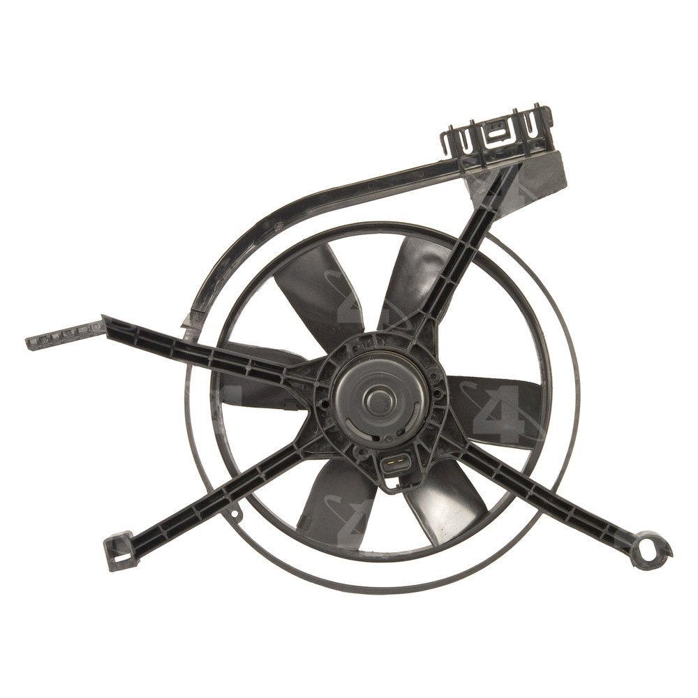 Motor Cooling Blades : Four seasons chevy cavalier  engine cooling fan