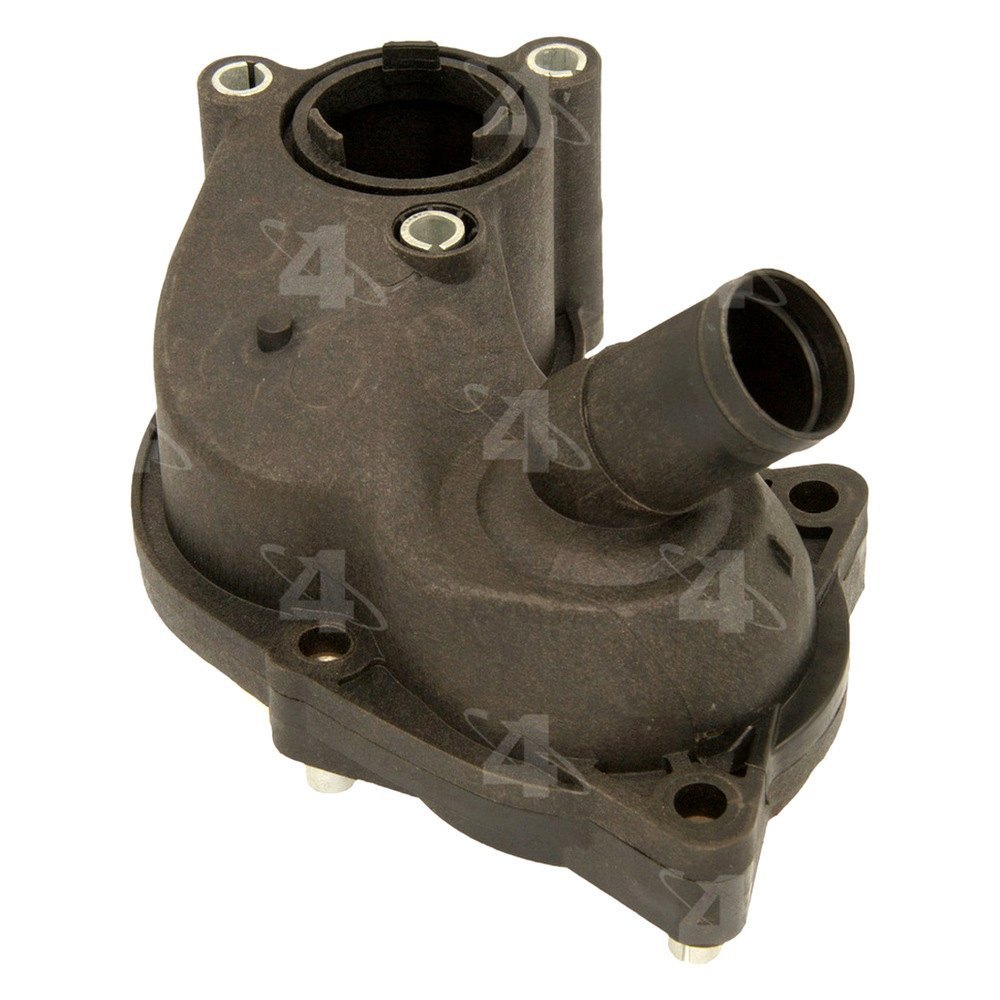 Four Seasons 85139 Engine Coolant Thermostat Housing Brown