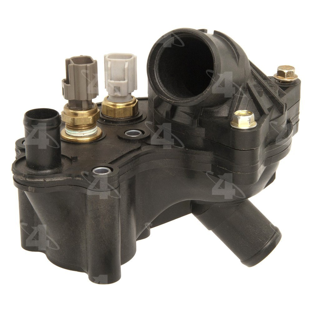 Engine Coolant Outlet moreover 192836 Switched Light Wire Dash besides Six Connector Wiring Harness Diagram moreover Mazda 3 2005 Wiring Diagram Pdf further 45146 How To Add Toyota Corolla 2001 Fog Lights Swith. on toyota electrical diagram