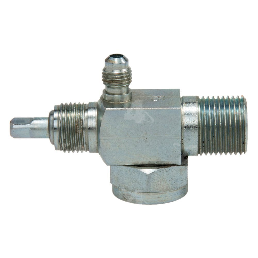 Four Seasons U00ae 12731  C Compressor Fitting