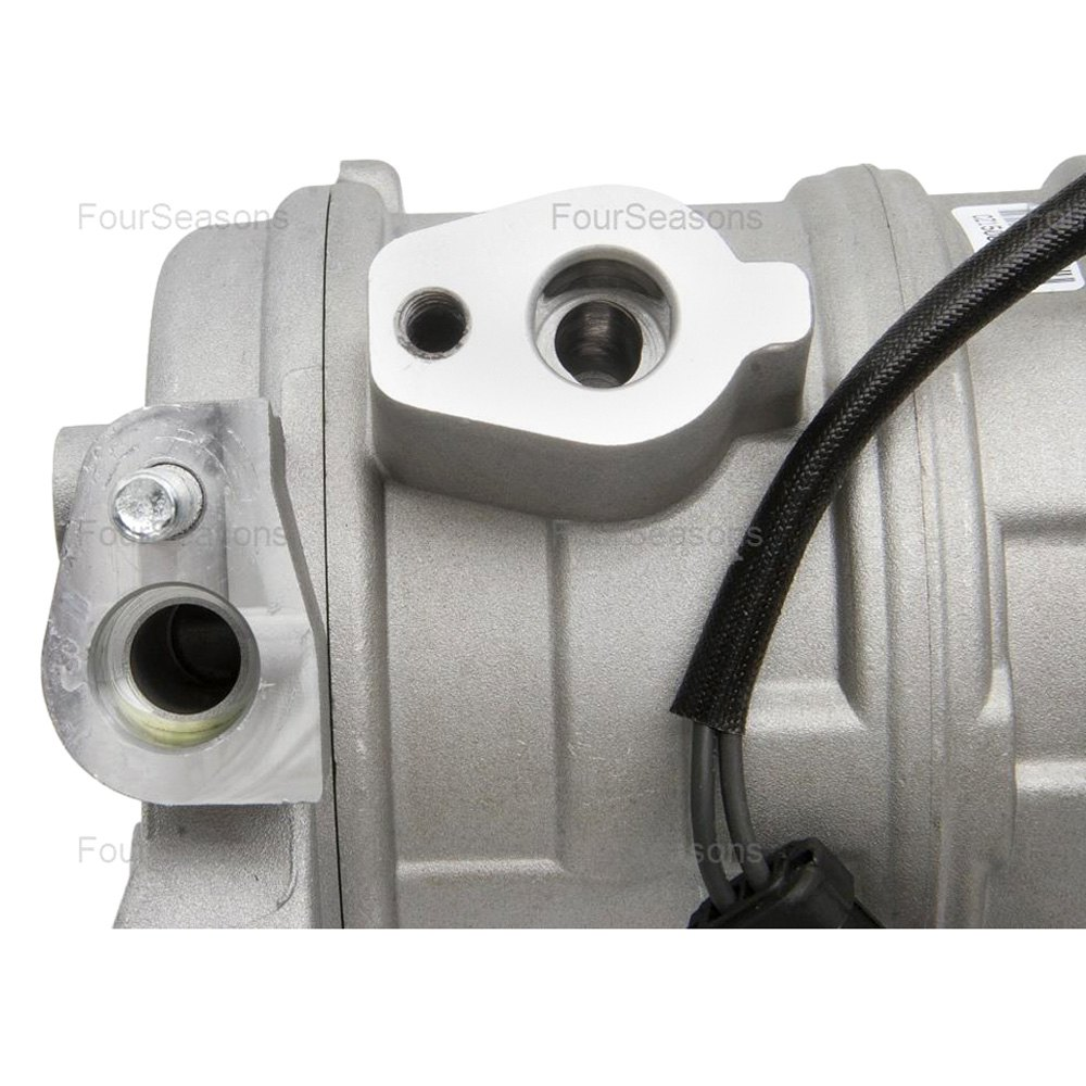 Four Seasons 67182 Remanufactured A//C Compressor with Clutch