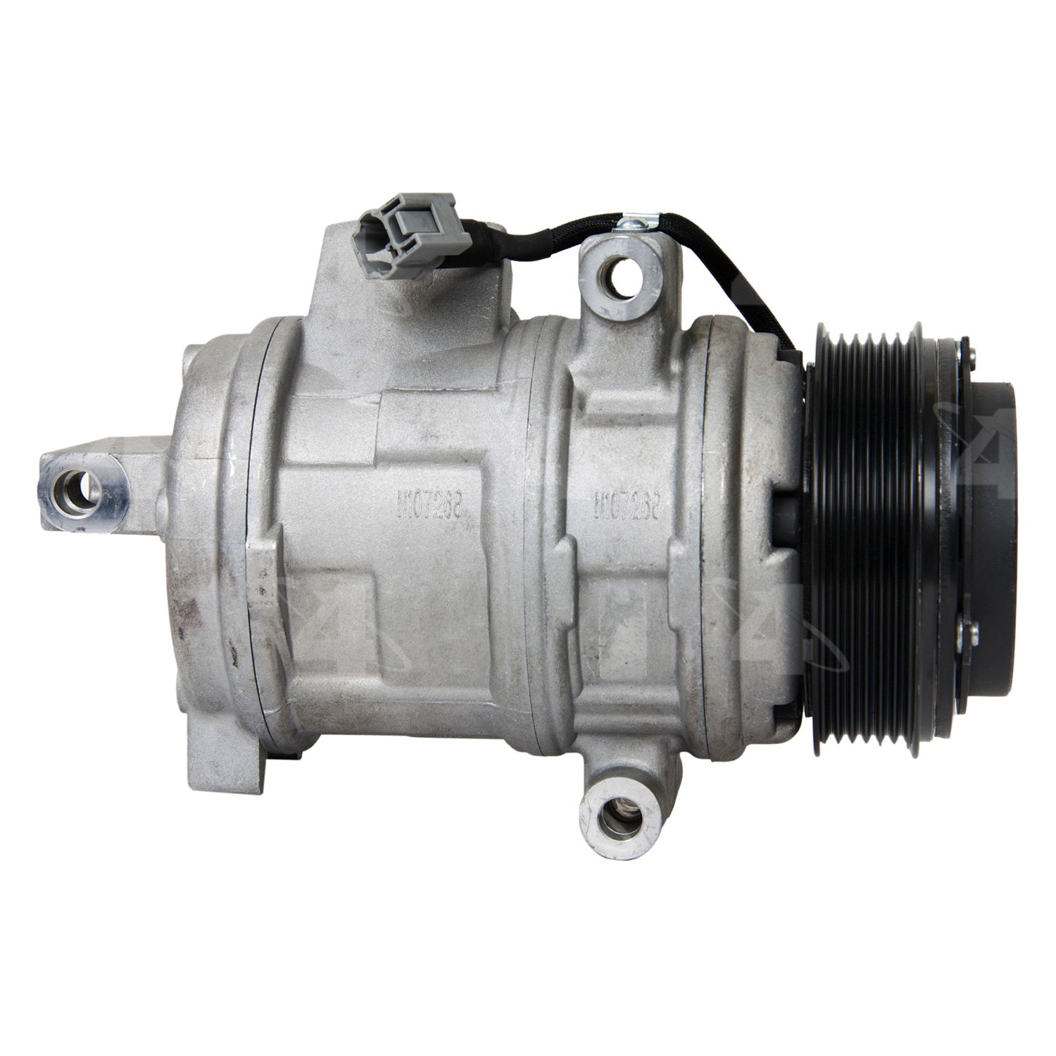 Gowe Air Conditioning Compressor For Car Mazda Cx 7 All: Mazda CX-9 With Factory Compressor Type