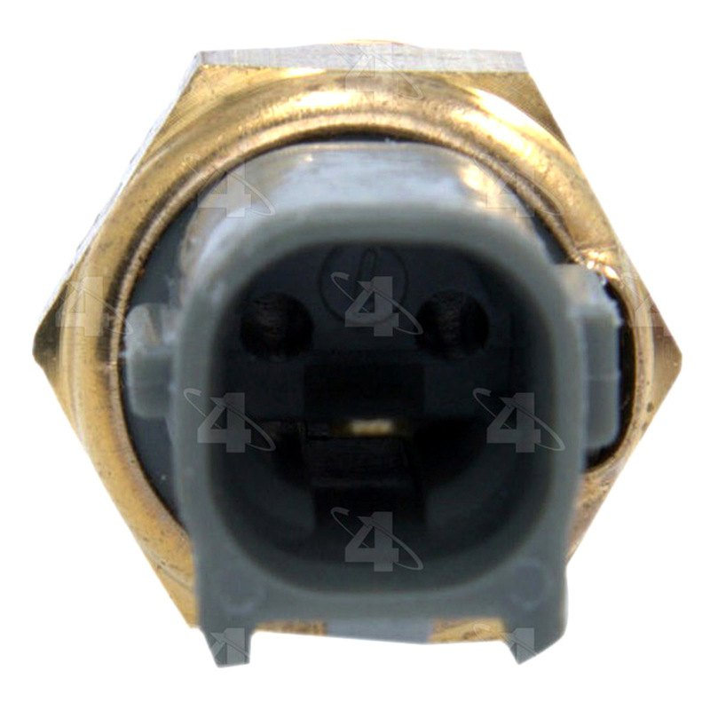 Cooling Fan Temperature Switch : Four seasons toyota camry  radiator mounted