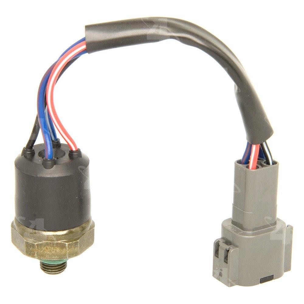 Four Seasons 20048 A C Trinary Switch Ac Wiring