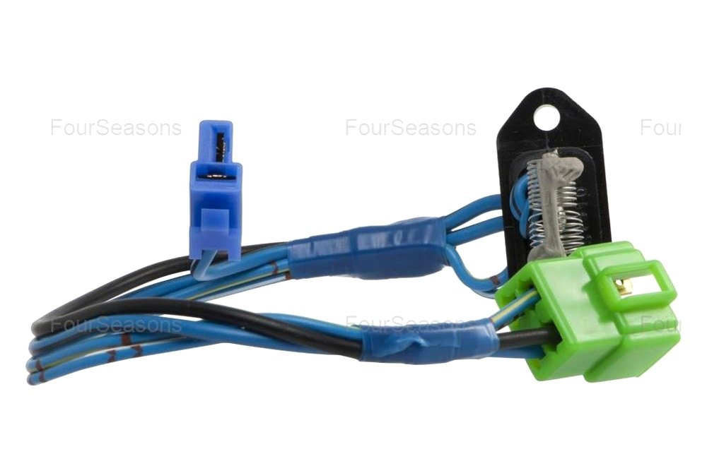 Four Seasons 20199 Blower Motor Resistor