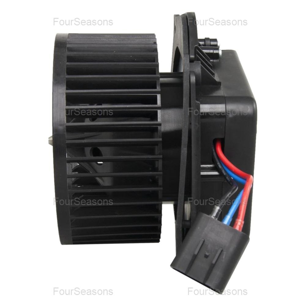 HVAC Blower Motor 4 Seasons 35121