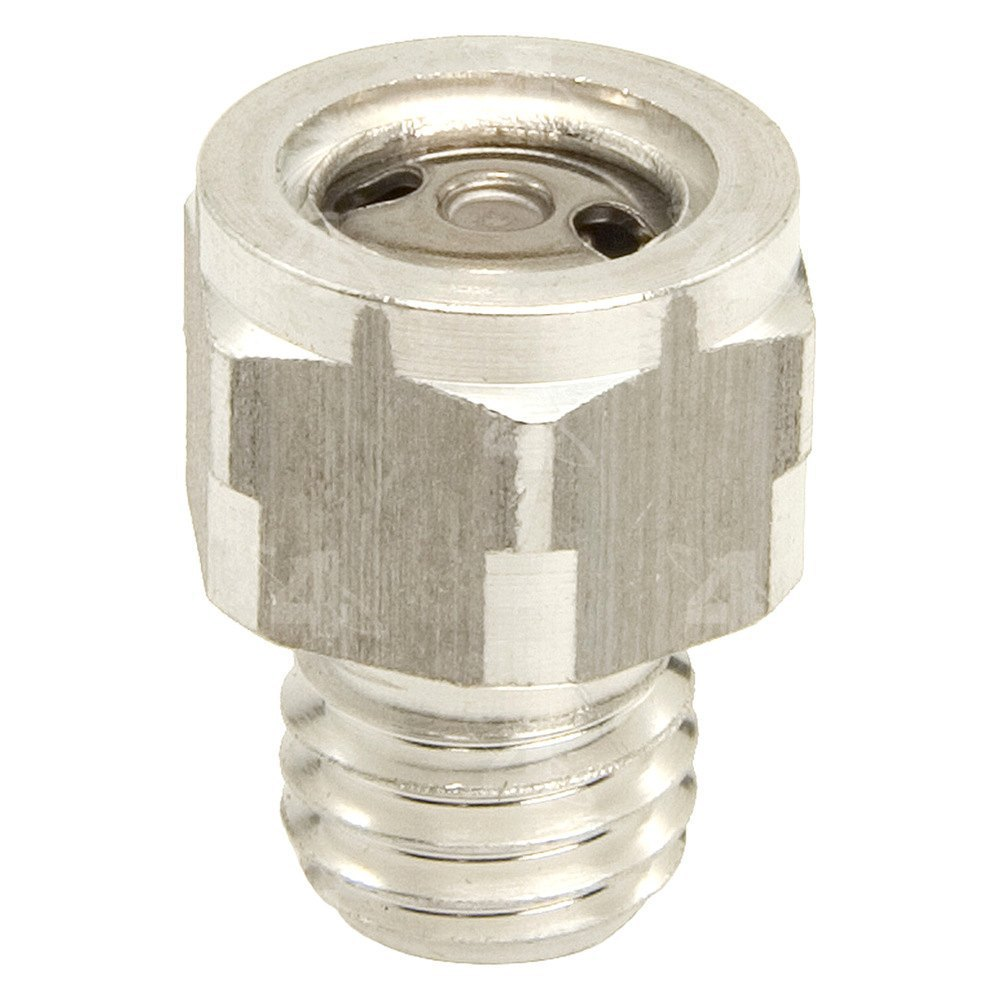 Four seasons pressure relief valve switch