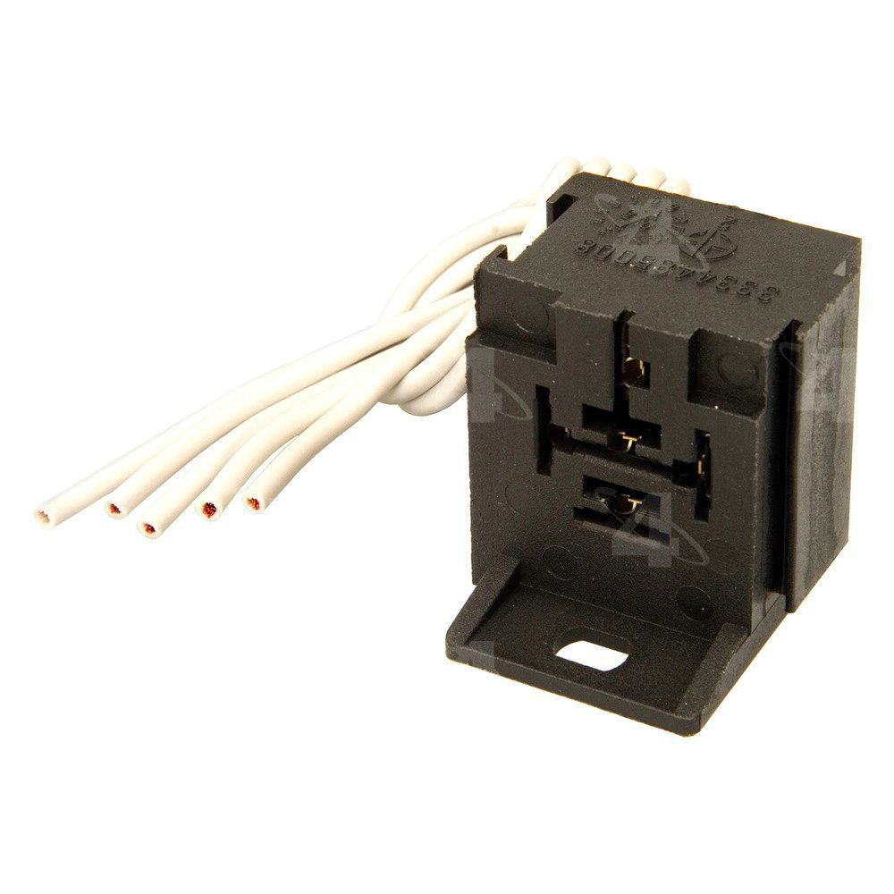 four seasons 37211 hvac blower relay harness connector. Black Bedroom Furniture Sets. Home Design Ideas