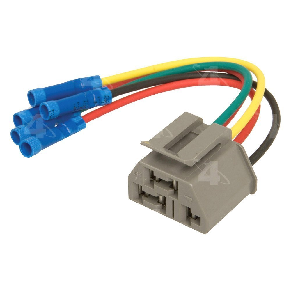 37217 four seasons� hvac blower motor switch connector Universal Wiring Harness Diagram at readyjetset.co