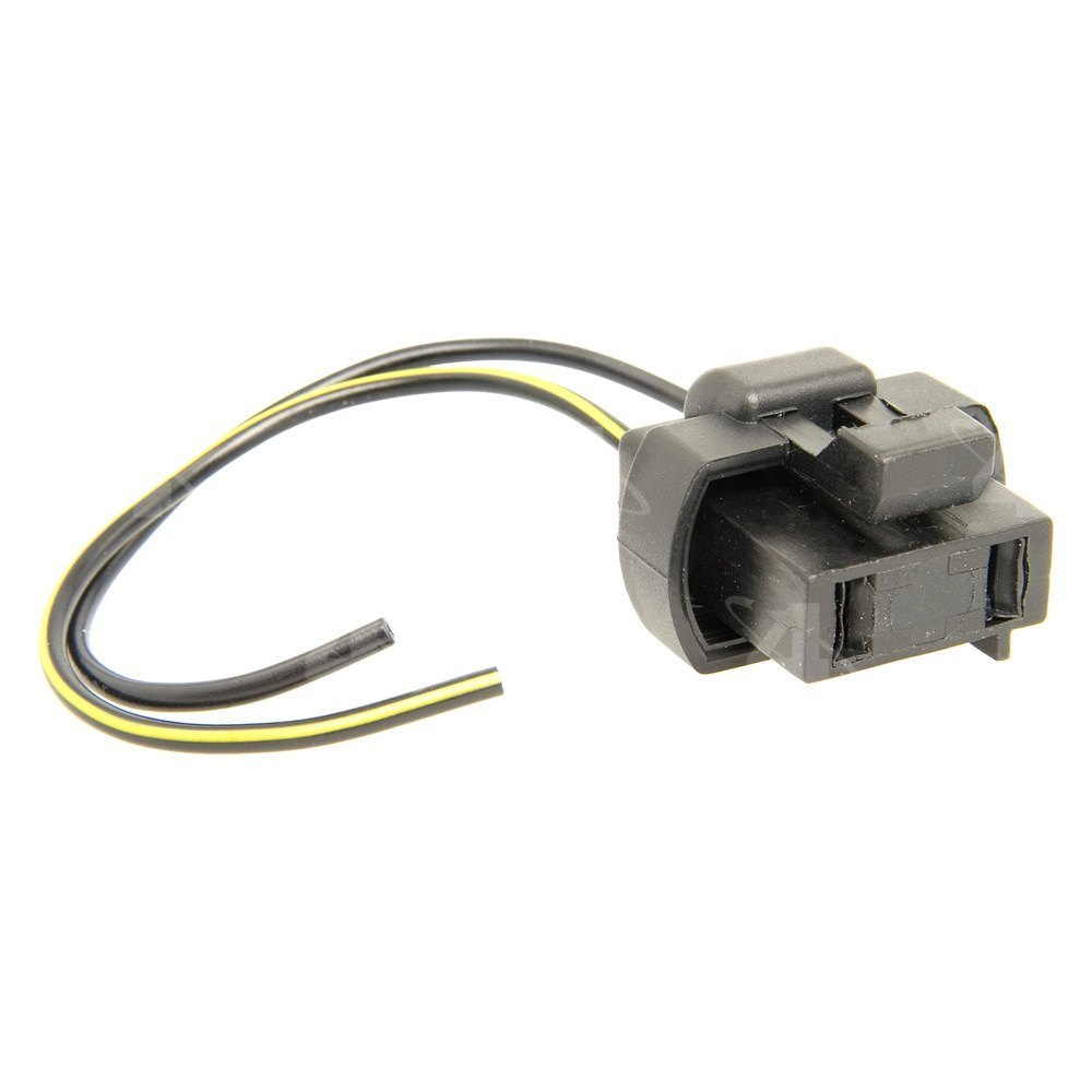 Ac Compressor Clutch Connector