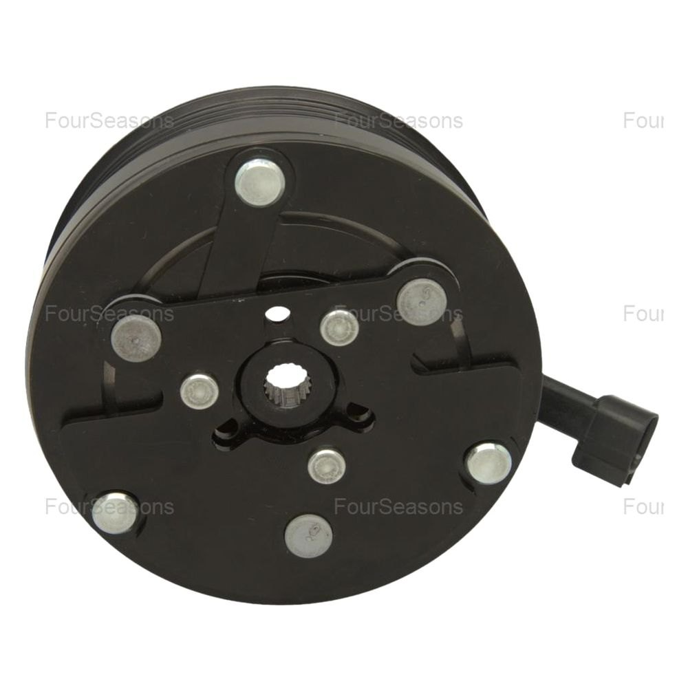 Four Seasons 47885 Clutch Assembly