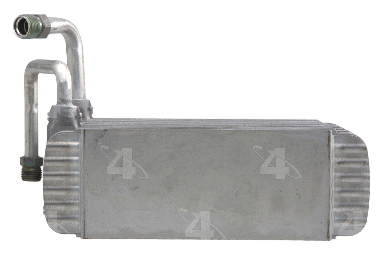 A//C Evaporator Core Front 4 Seasons 54273