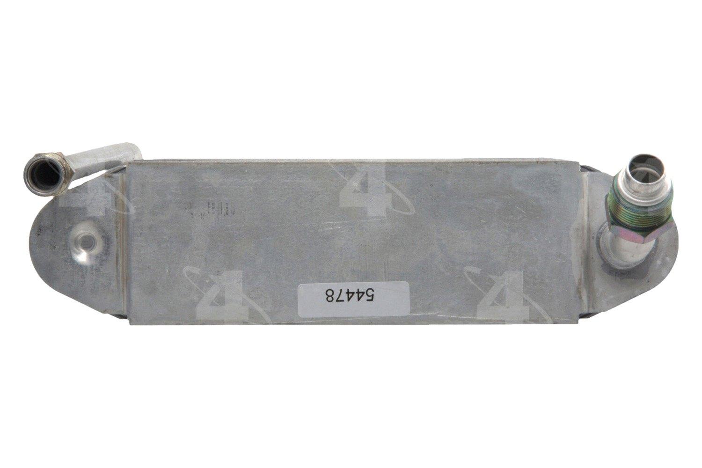 A//C Evaporator Core Front 4 Seasons 54478
