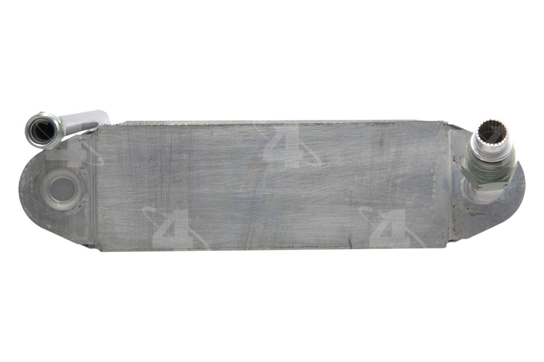 A//C Evaporator Core Front 4 Seasons 54598