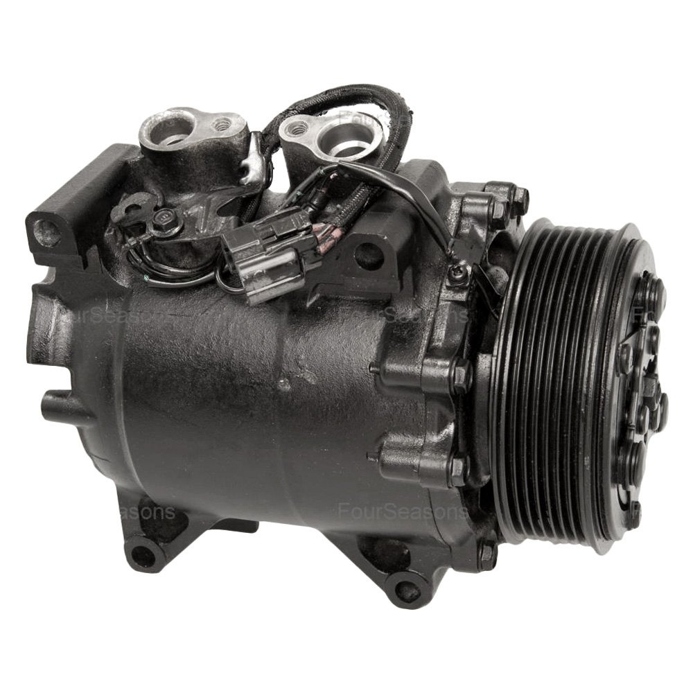 For Acura TSX 04-08 Four Seasons 57886 Remanufactured A/C