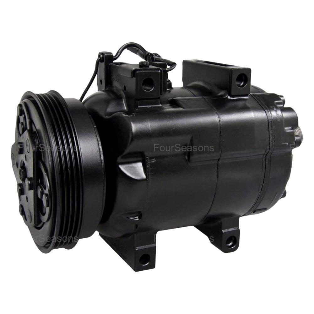 A//C Compressor-Compressor 4 Seasons 97326 Reman