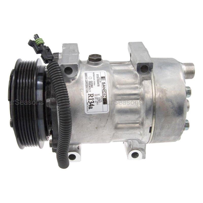 Four Seasons 68551 Compressor