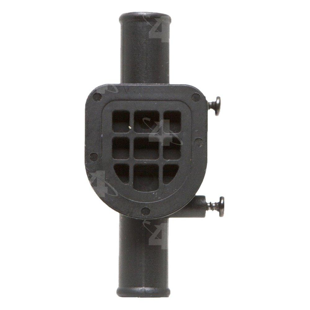 HVAC Heater Control Valve-Heater Valve 4 Seasons 74867