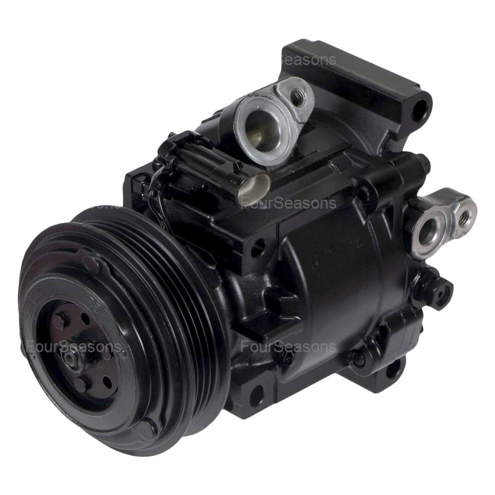 A//C Compressor-Compressor 4 Seasons 97453 Reman