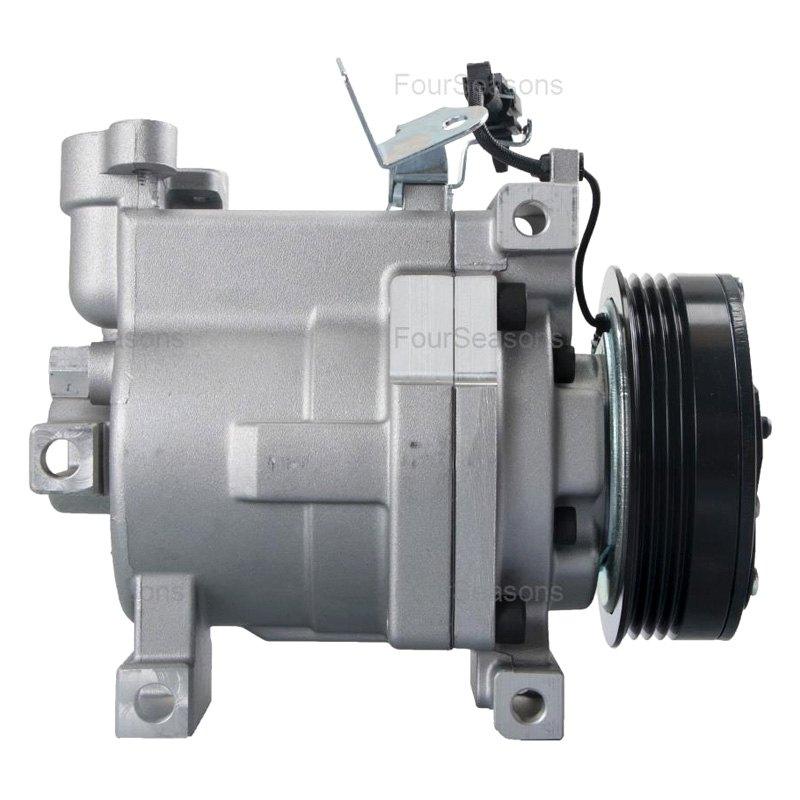 Four Seasons 98485 Compressor with Clutch