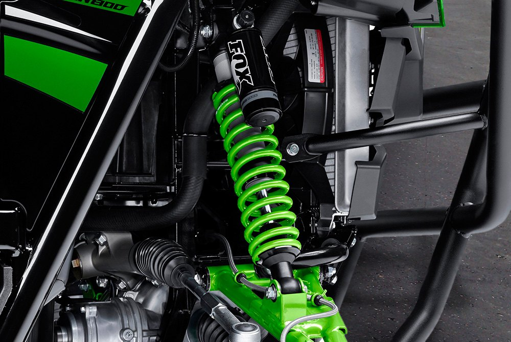 Fox™ | Truck Racing & Off-Road Shocks — CARiD com