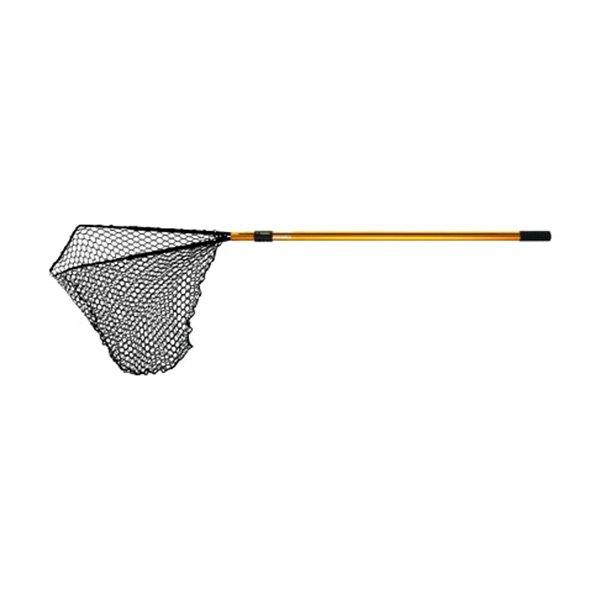 Frabill 3602 hiber net 29x29 hoop 72 handel for Hoop net fishing