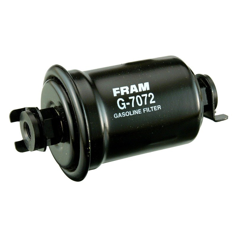 toyota camry fuel filter location 1991 toyota previa fuel filter