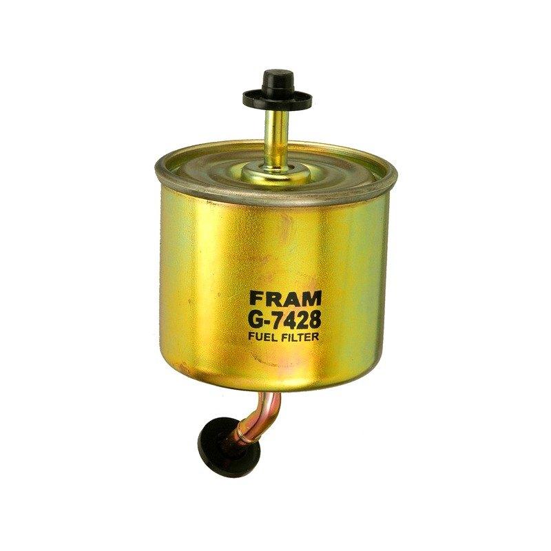 mazda tribute fuel filter location fram® - mazda mx6 1994-1997 in-line gasoline fuel filter #7