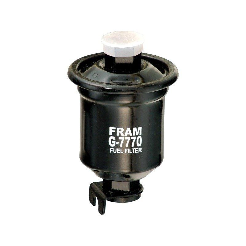 fram g7770 in line gasoline fuel filter. Black Bedroom Furniture Sets. Home Design Ideas