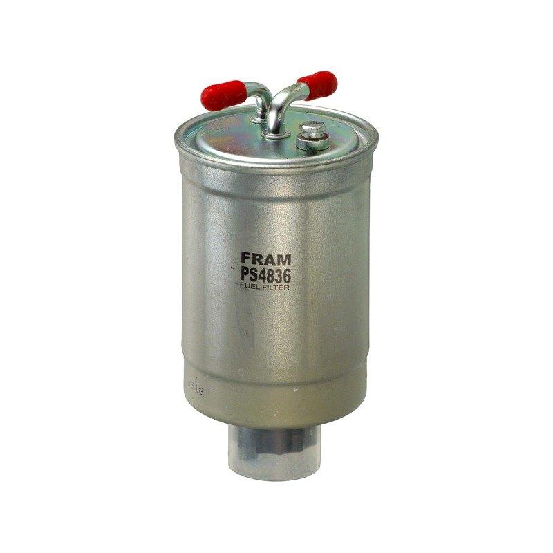 Фильтр сепаратор ФС-12-80