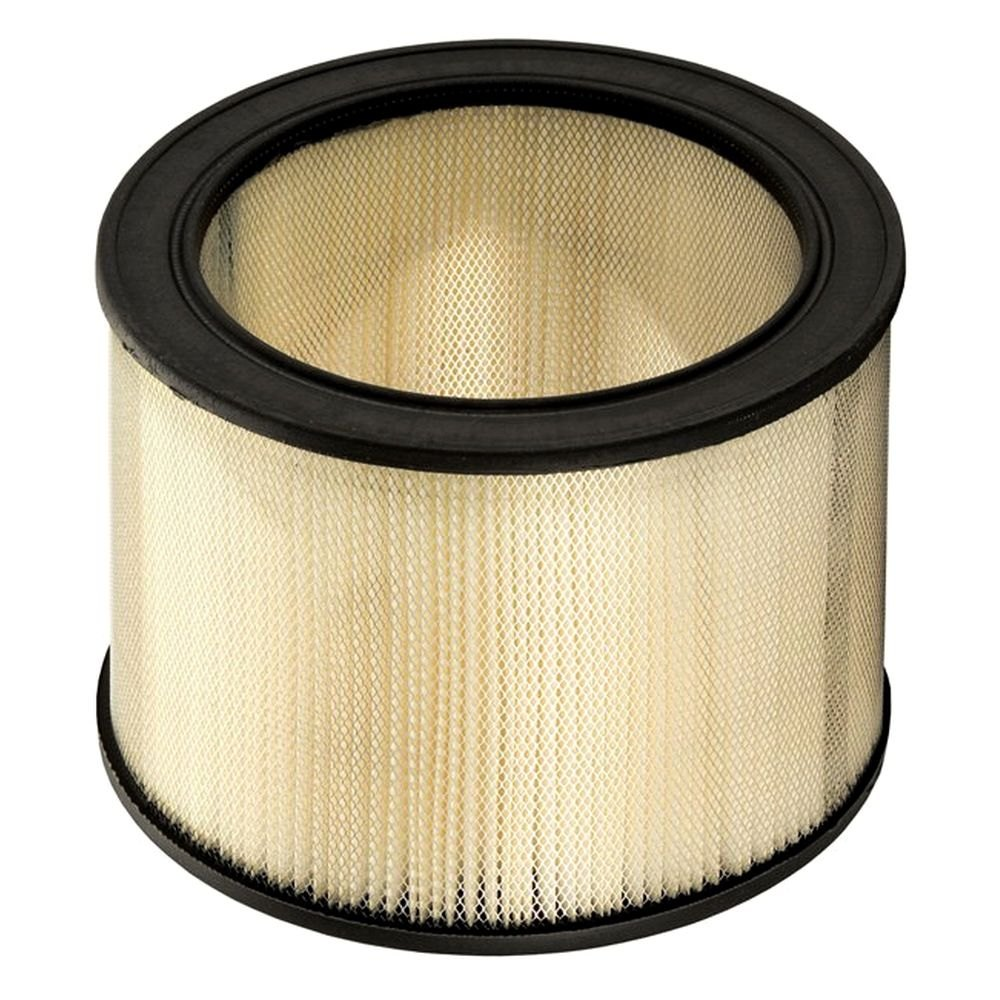 Round Air Filter : Fram extra guard™ hd round plastisol end air filter