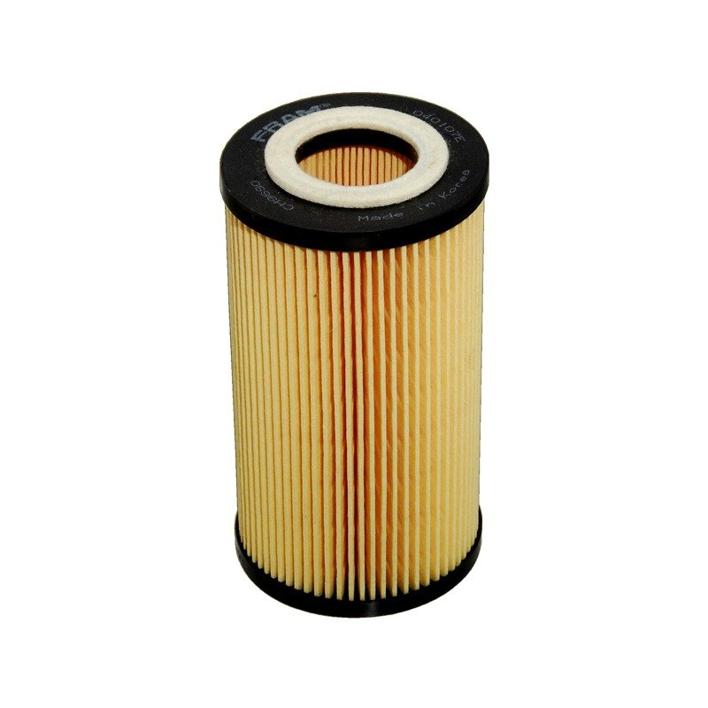 how to clean fram oil filter