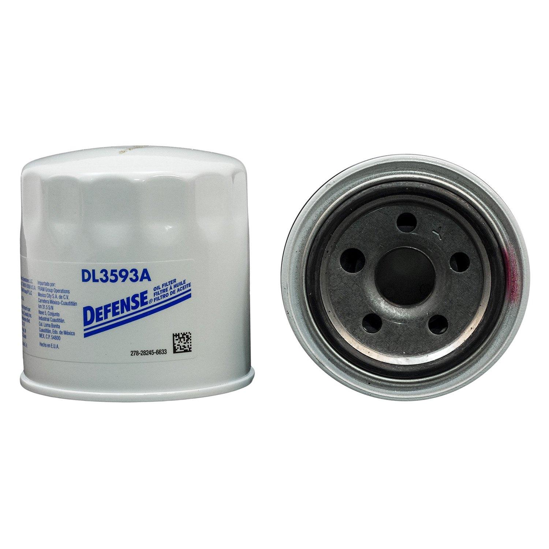 FRAM® - Oil Filter