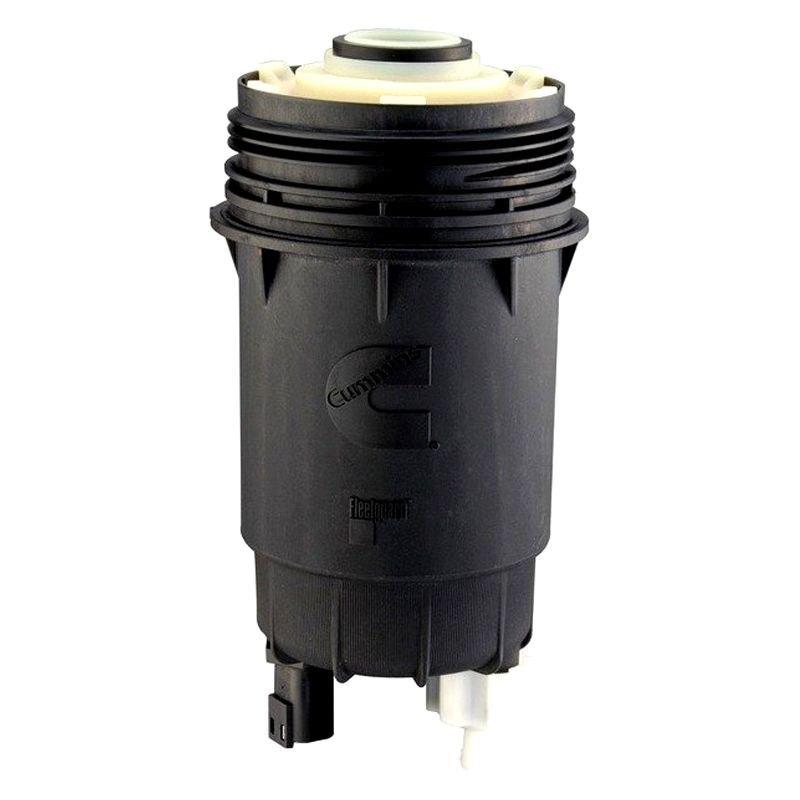 Diesel Fuel Water Filter : Fram fcs fuel diesel filter water separator