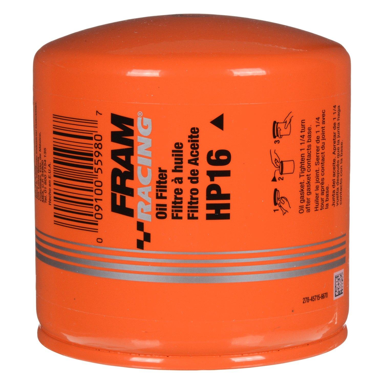 FRAM® - HP™ High Performance Oil Filter