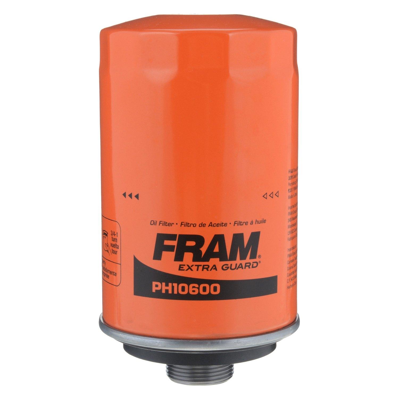 FRAM® - Extra Guard™ Oil Filter