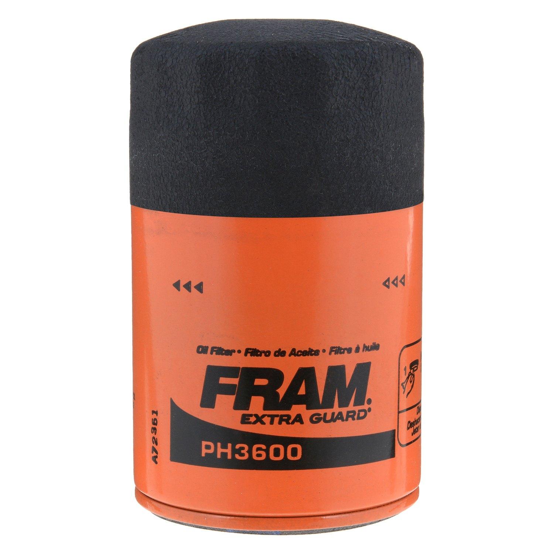 Fram® PH3600 - Extra Guard™ Oil Filter