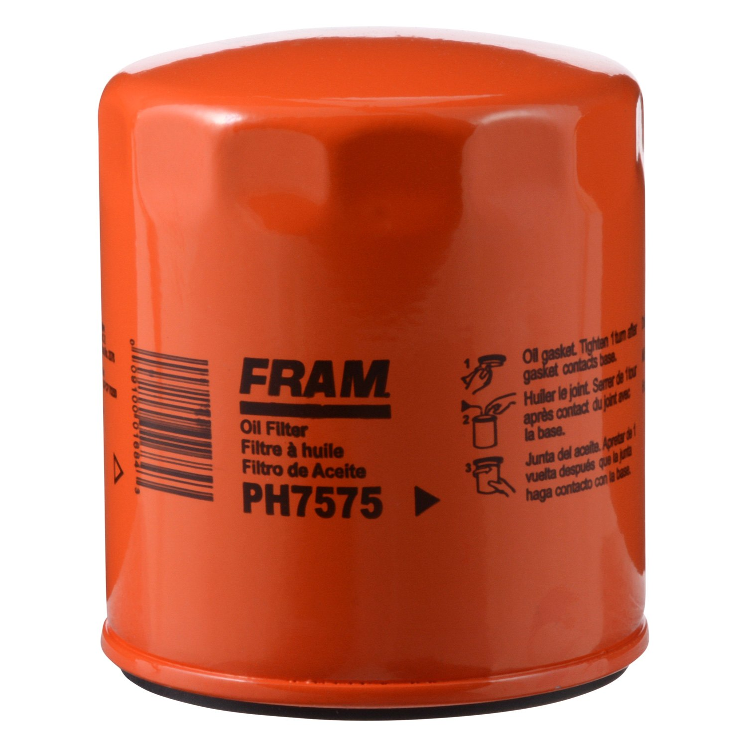 FRAM® - Extra Guard™ Heavy Duty Oil Filter